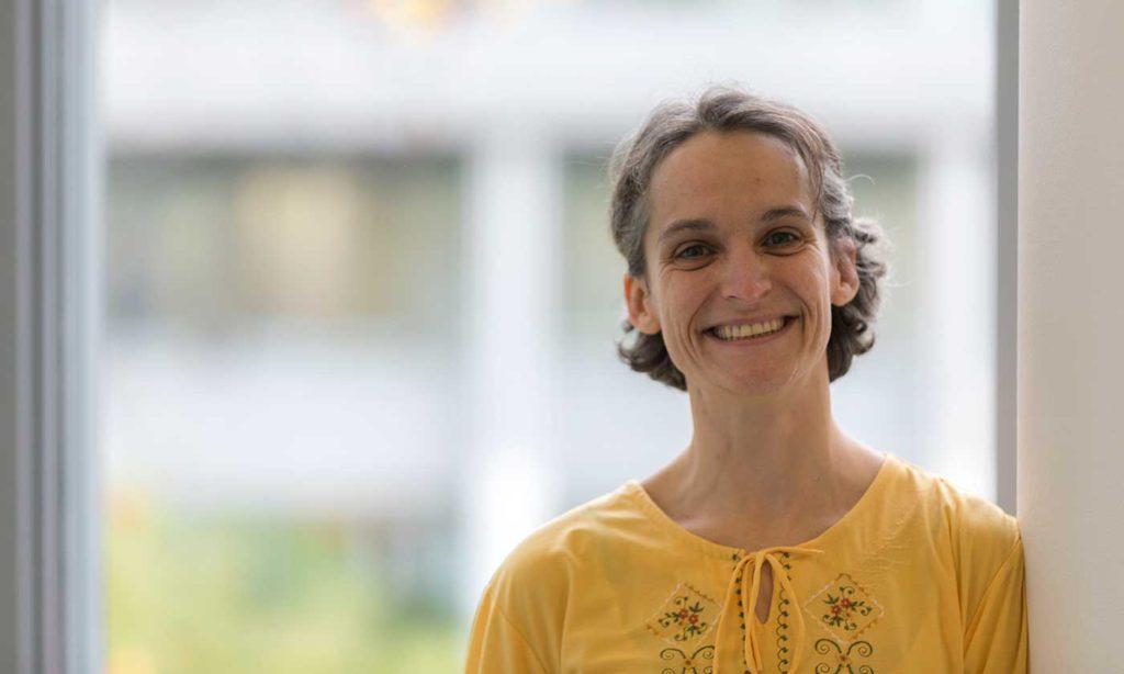 Lara Vincent - Fortbildung für Sprachlehrer und Sprachlehrerinnen: PDL-Grundausbildung