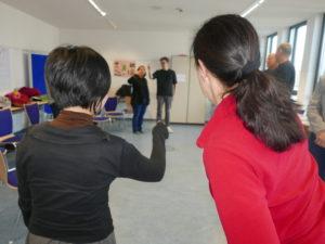 Bildungsurlaub in Bonn