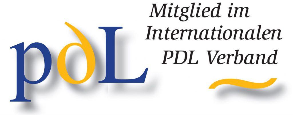 Mitglied im PDL Verband