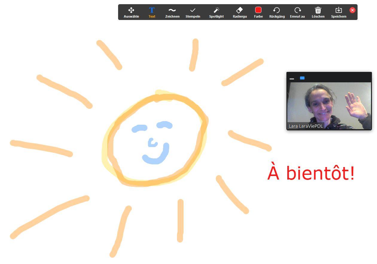 Französisch Online